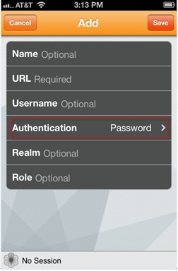 Certificate check, restriction, and authentication on mobile devices-6