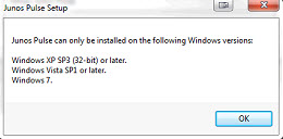 unable-launch-install-junos-pulse-client-windows-7-pc-due-incompatibility-message