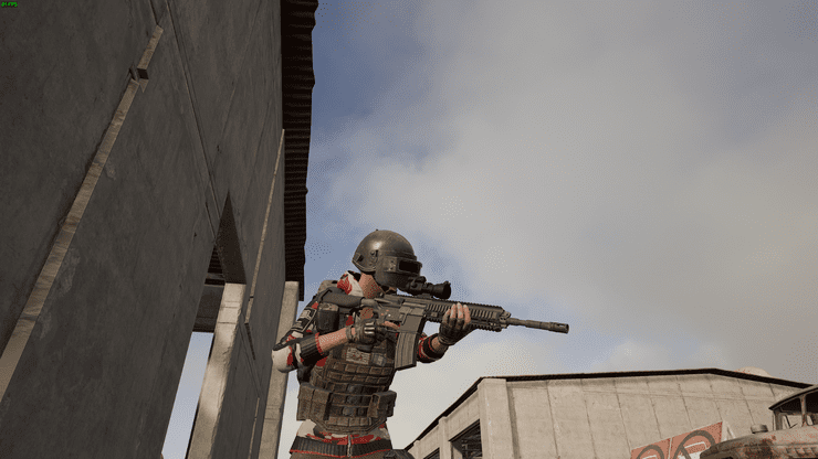 Assault Rifles are the best type of gun in the game