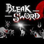 Bleak Sword - a brand-new title from More8Bit & Devolver Digital.