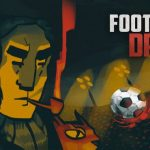 Football Drama, by Open Lab Games & Demigiant.