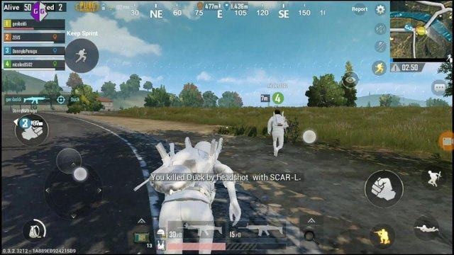 Hackers and cheaters are a plague in pretty much every video game, PUBG Mobile included
