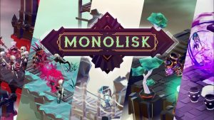 Monolisk, by developer Trickster Arts.