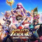 Saint Seiya Awakening: Knights of the Zodiac, by Yoozoo Games, Tencent & Masami Kurumada.