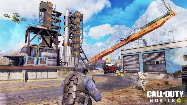 Call of Duty Mobile hacks