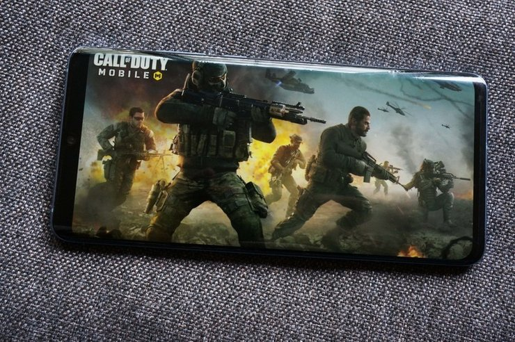 Call of Duty: Mobile is growing fast and stable