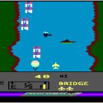 River Raid was a unique Atari 2600 game