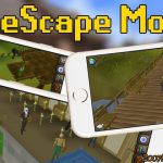 The epic MMORPG RuneScape is coming to your mobile devices!