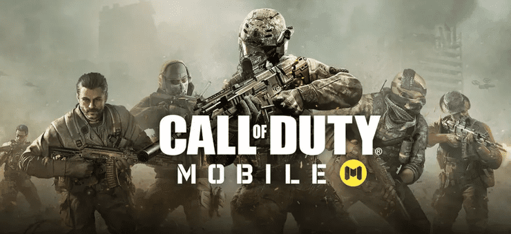 The free-for-all mode brings a new feeling to a team-based FPS game like Call of Duty: Mobile