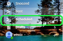 How to Schedule an Email in Gmail 6