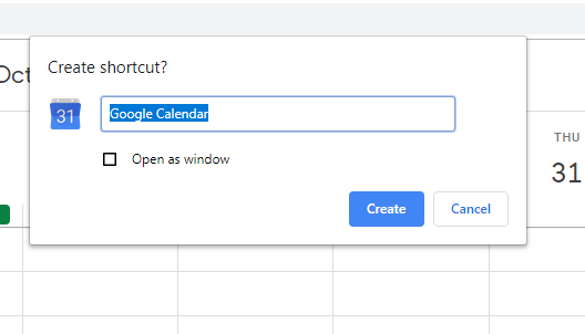 How to Set Up Google Calendar App on Windows 10 8