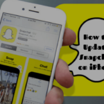 How to Update Snapchat on iPhone